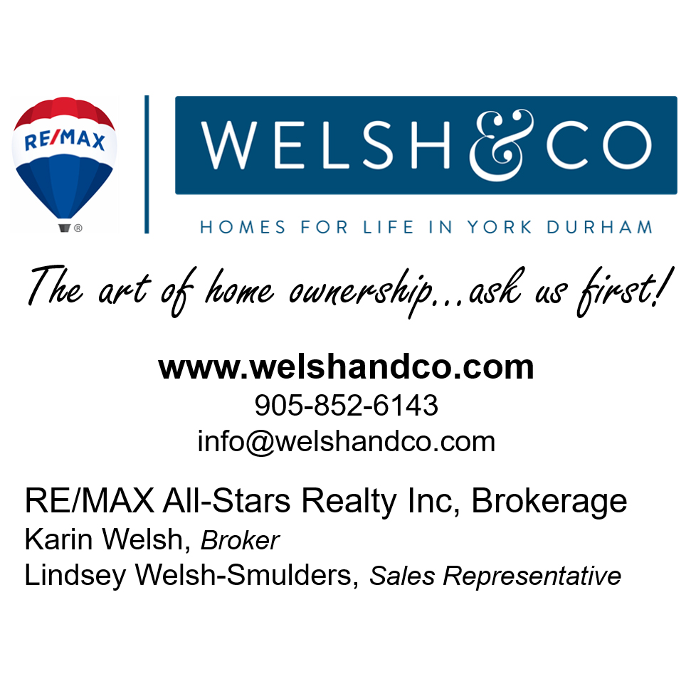 Welsh & Co