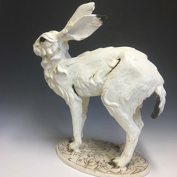 Mary Philpott, Ceramic Artist Profile