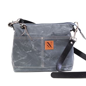 Nancy Newman, Purse Designer
