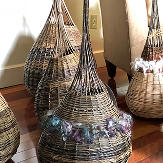 Lisa Matheson, Willow Artist